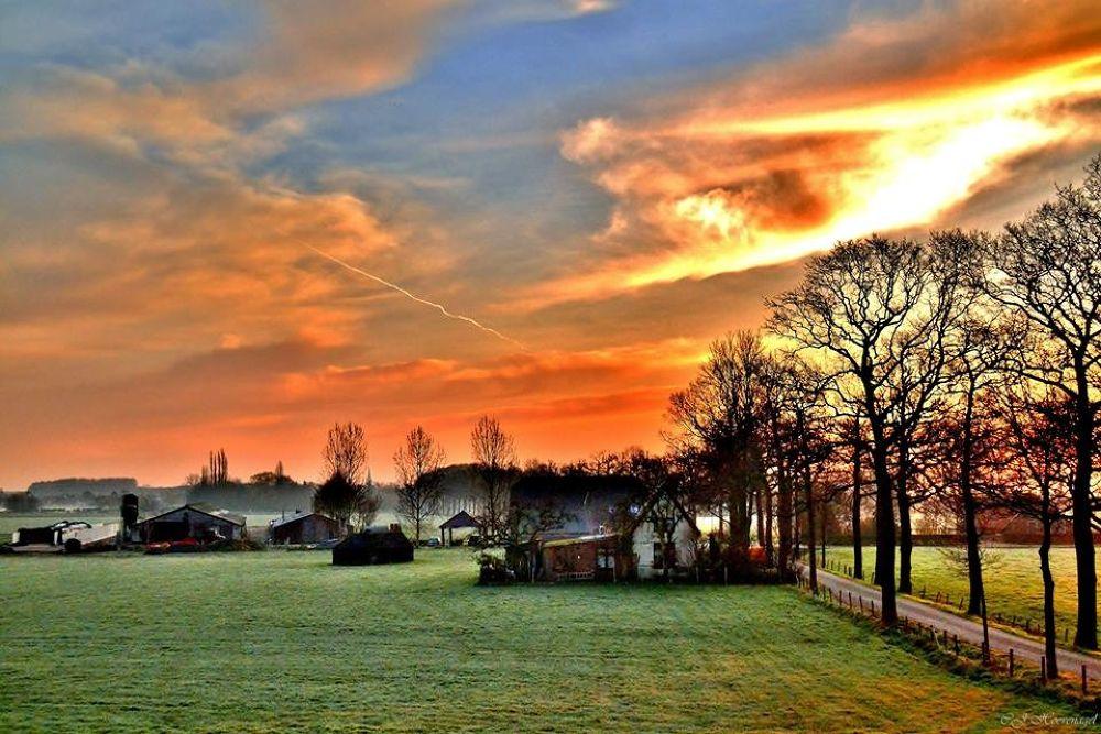 Photo in Random #netherlands