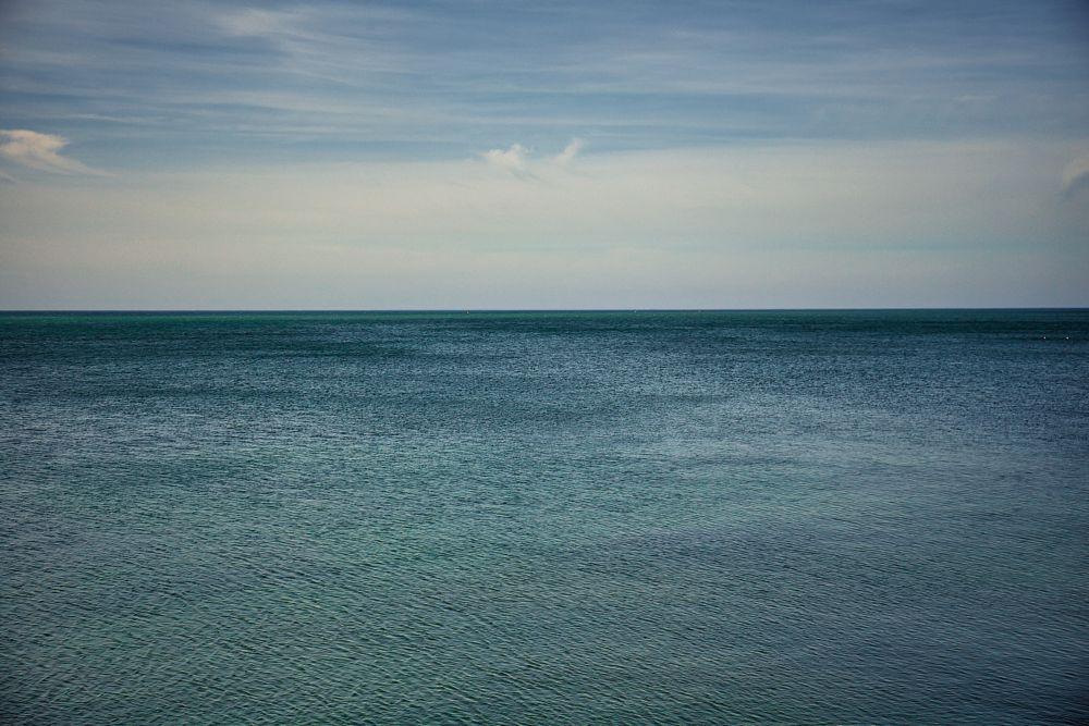 Photo in Random #nørre kås #07042018 #3 #baltic sea #ripples #coast