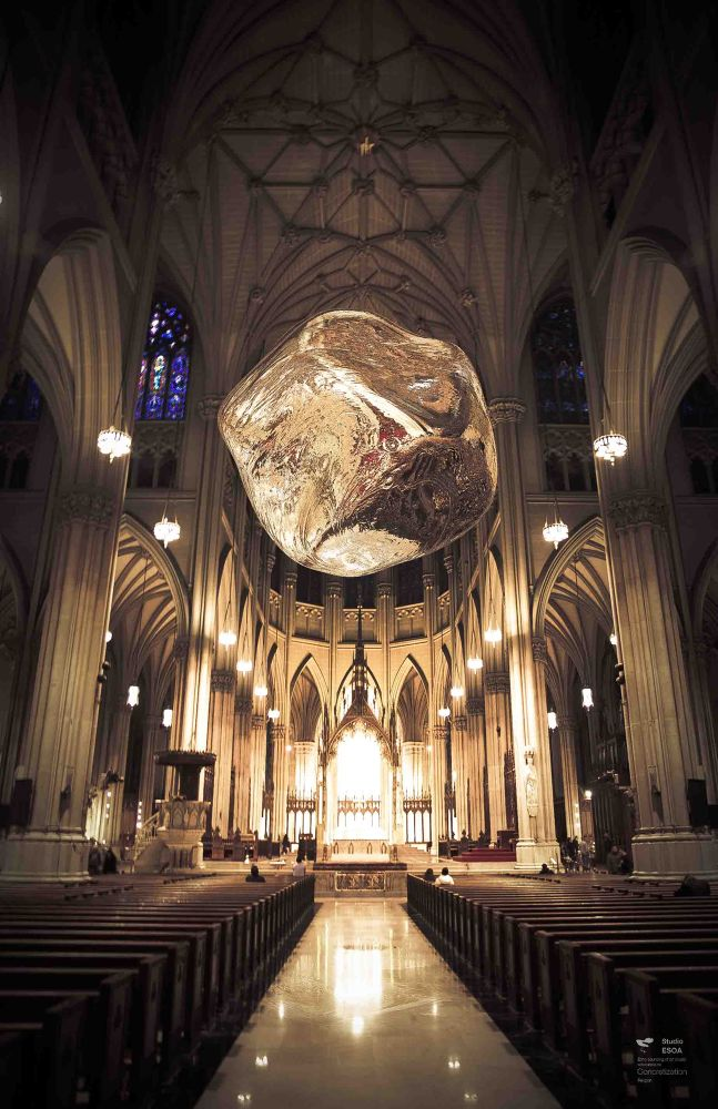 Photo in Fine Art #visual #art #fine art #effect #church #religion