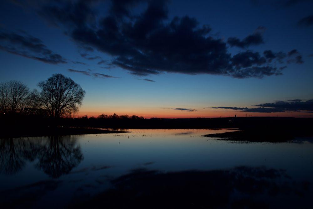 Photo in Landscape #sunrise #russia
