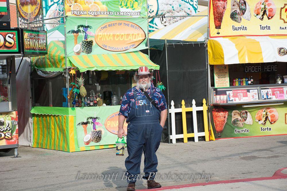 Photo in Portrait #man #usa #fair #state #oklahoma