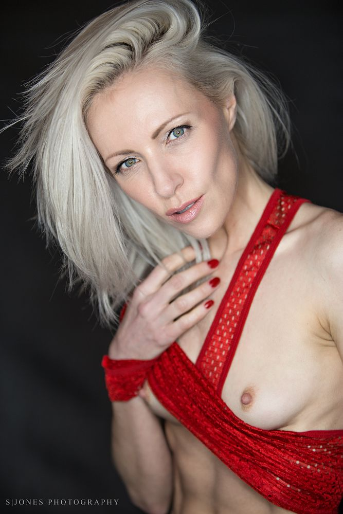 Photo in Nude #female #boobs #topless #model