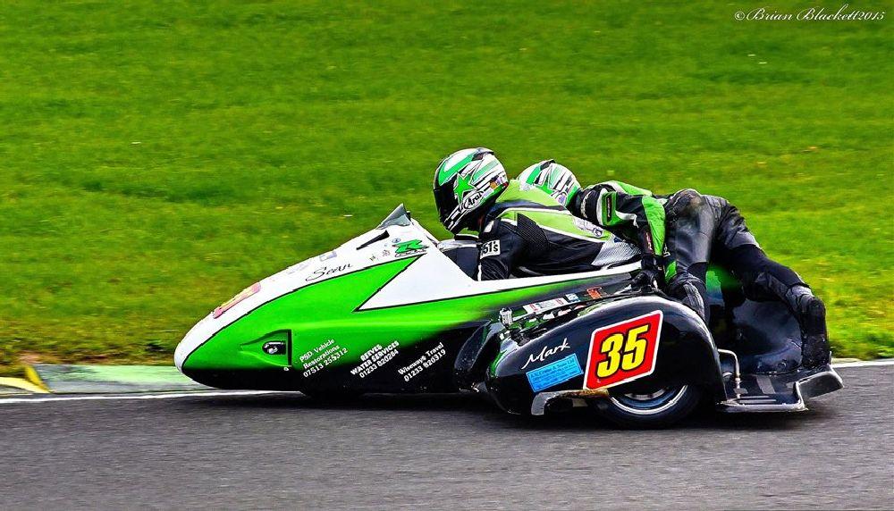 Photo in Sports #nikon d750 #motorcycle racing #sport