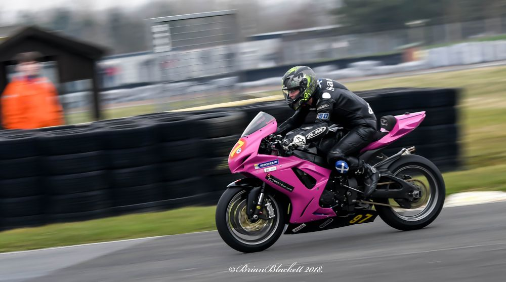 Photo in Sports #nikon d850 #motrcycle racing