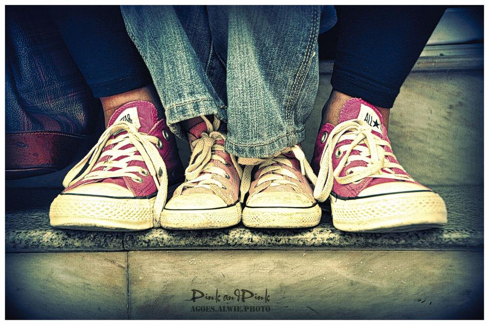 Photo in Random #double pair