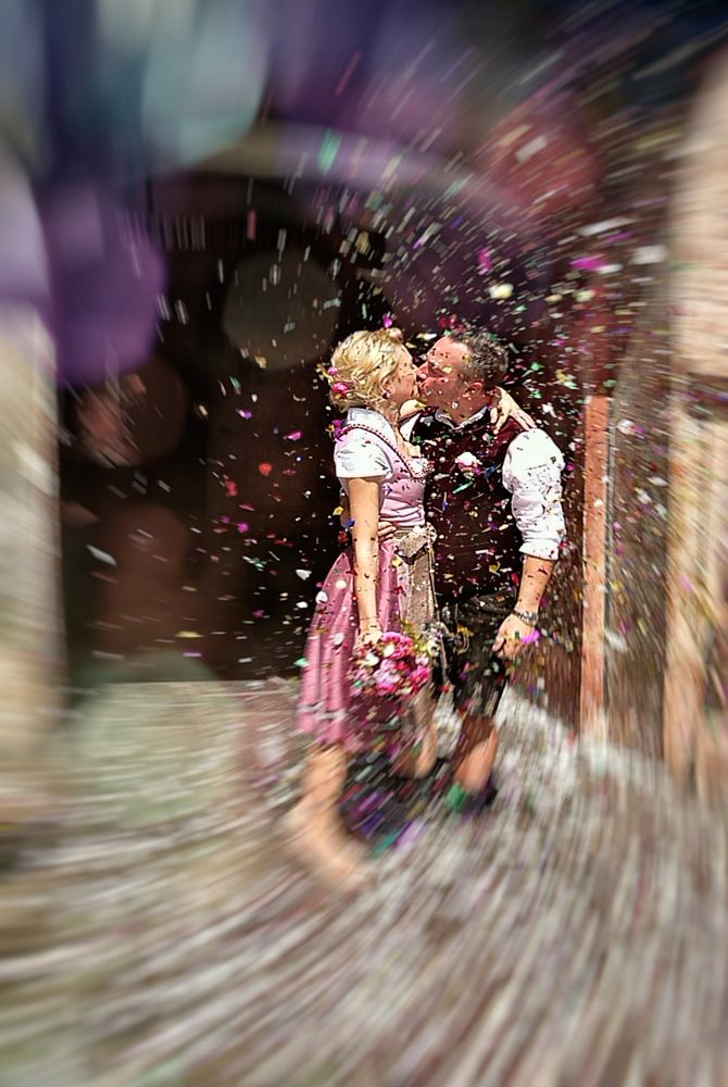 Photo in Travel #austria #street photography #travel #love #moment #moments of love #valentine's