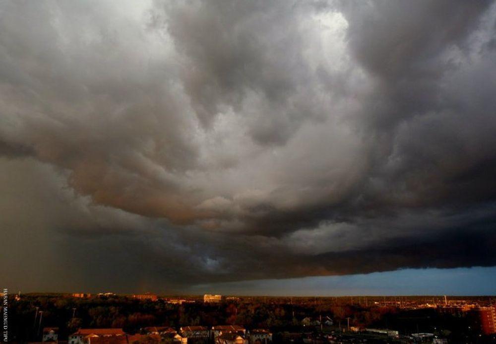 Photo in Random #sky #clouds #rain #city #ottawa #canada