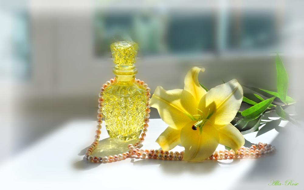 Photo in Still Life #still life #crystal vial