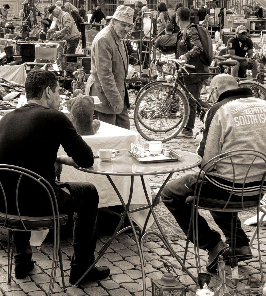 Photo in Black and White #sin momentous #envy #l'envie