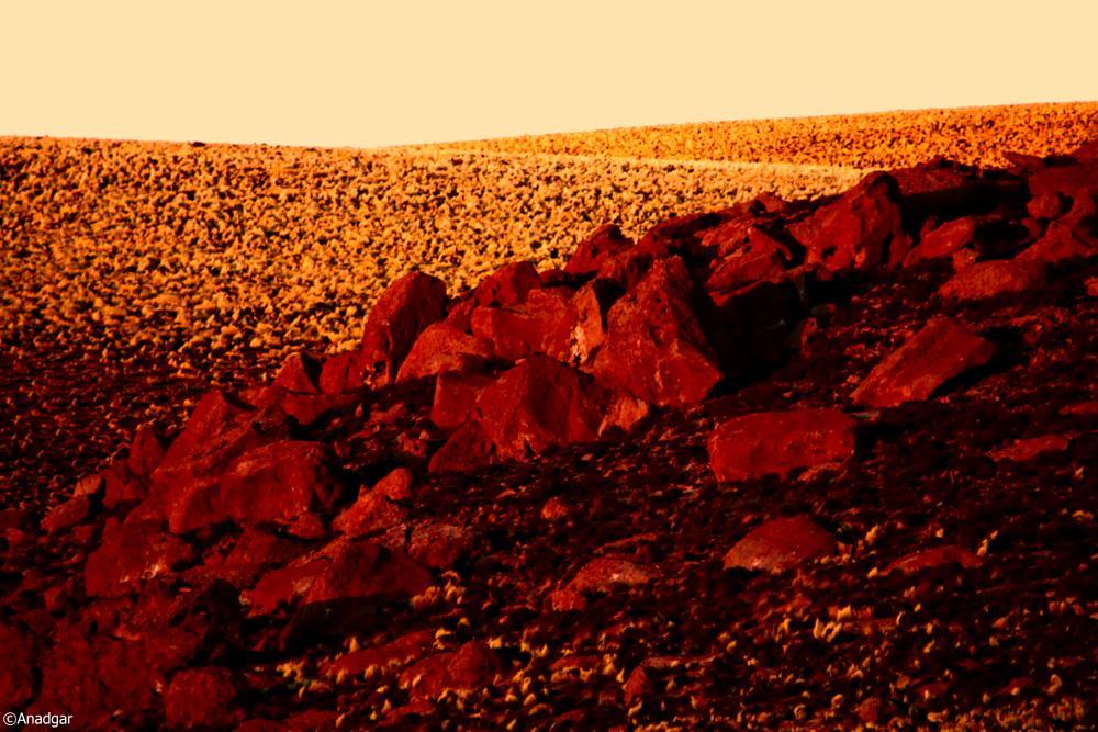 Photo in Random #anadgar #desierto #rocas