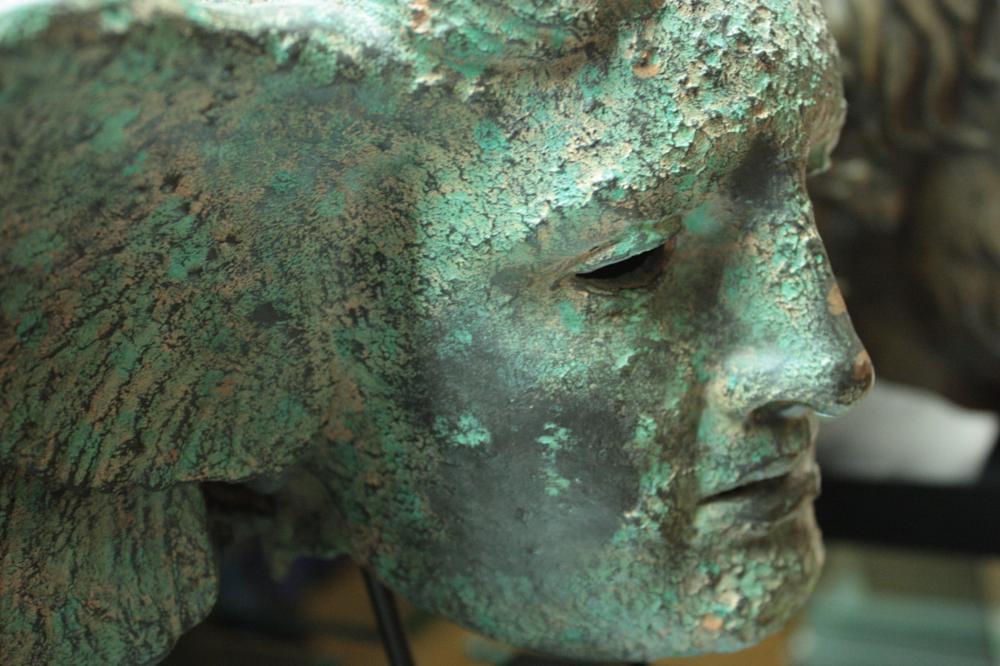 Photo in Fine Art #bronze #sculpture #roman #british museum