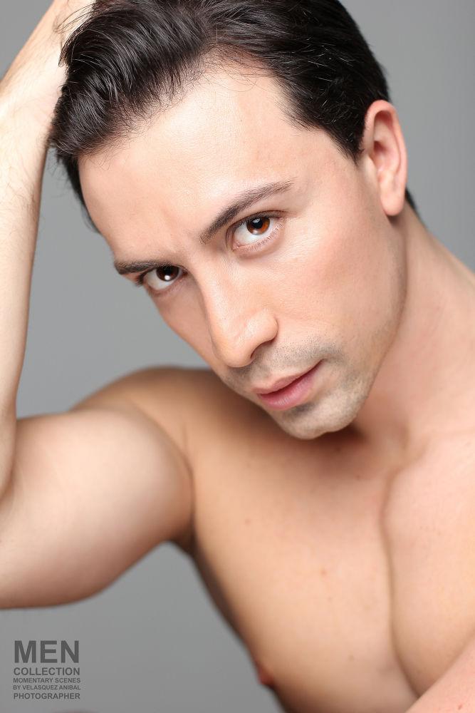 Photo in Fashion #ypa2013 #men #male #guys #model #face #anibalpd