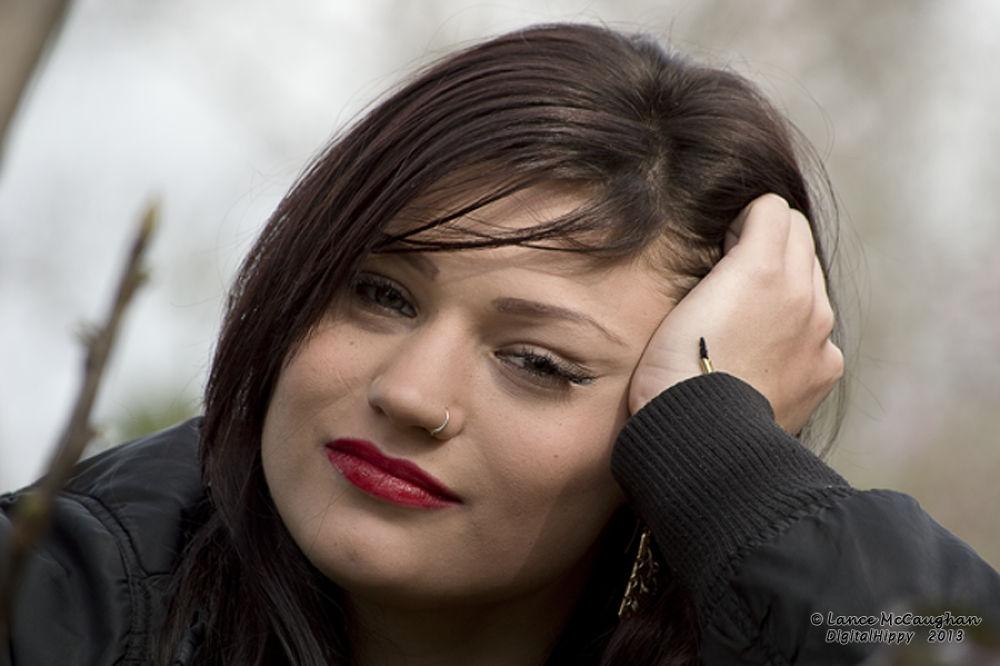 Photo in Fashion #model #girl #hot #sexy #hamilton #garden #new zealand #kimberley