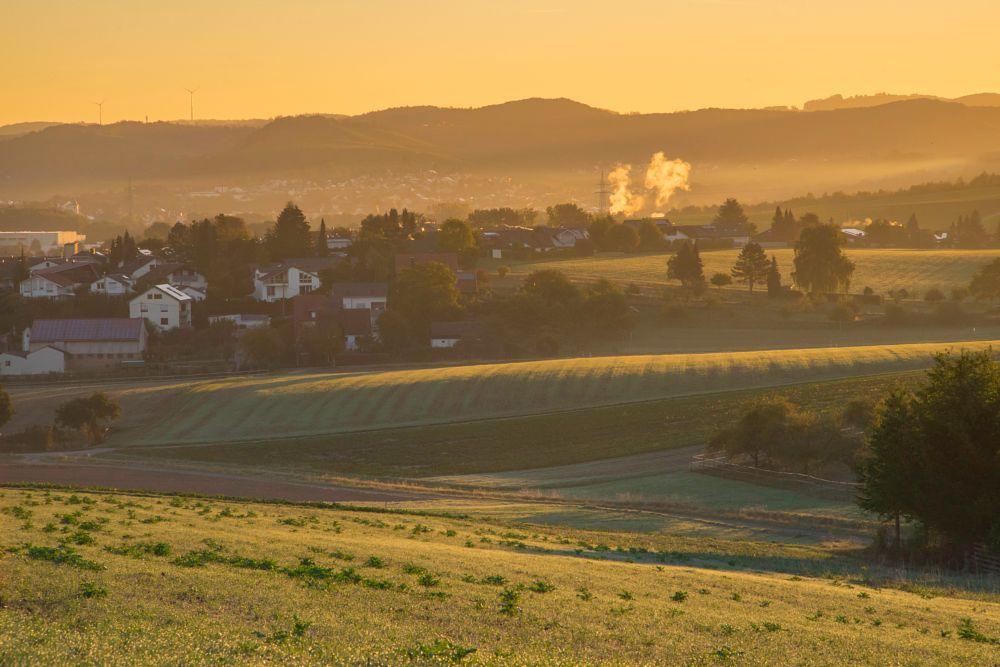 Photo in Landscape #sony #a7ii #germany #ilsfelt