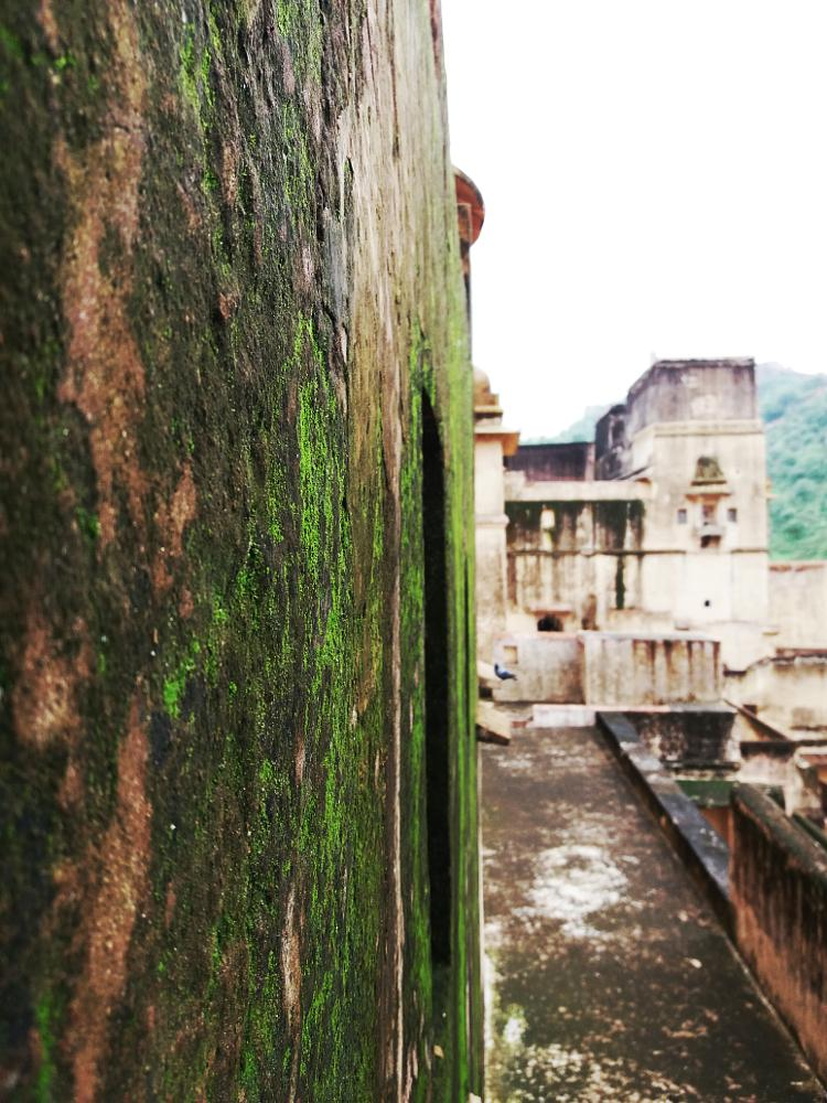 Photo in Architecture #indian #amber fort #jaipur #royal