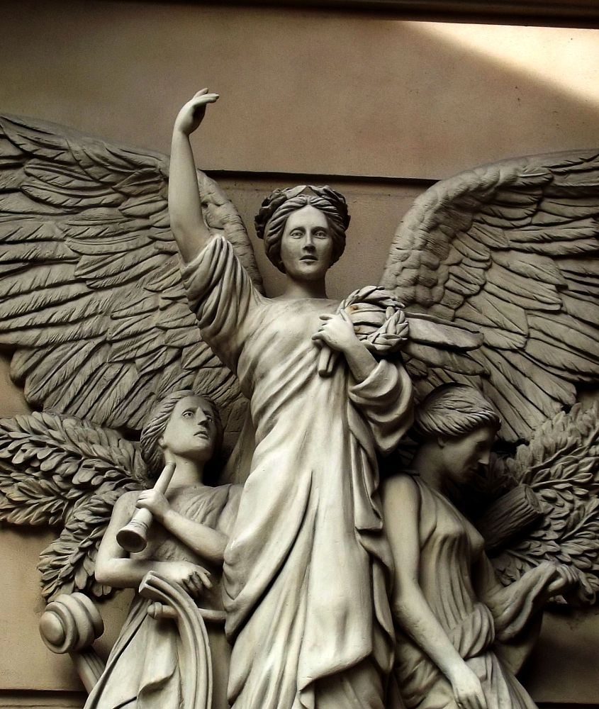 Photo in Landscape #angels