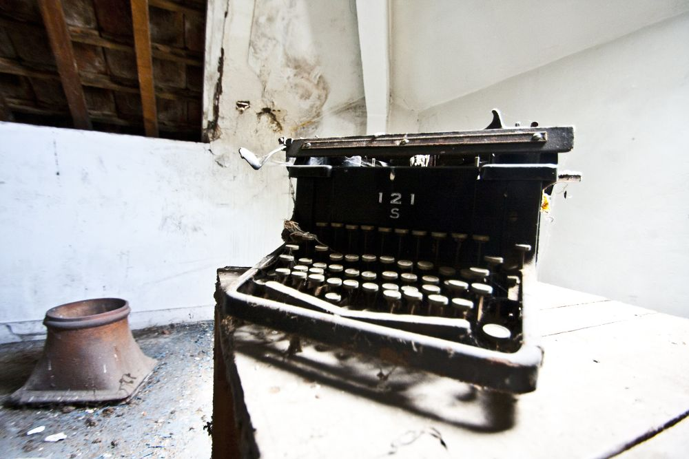 Photo in Urban #urban #urbex #write