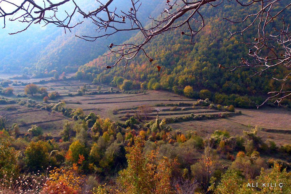 Photo in Travel #a mountain village #anatolia #turkey