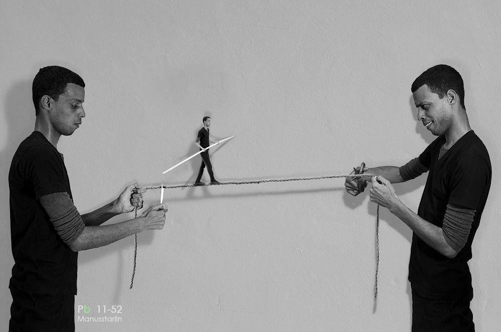 Photo in Black and White #ypa2013 #manus #manusstarlin #concepto #concept #conceptual #monocroma #photoboxs #photoshop #photography #fotografía #b/w #b/n #blanco y negro