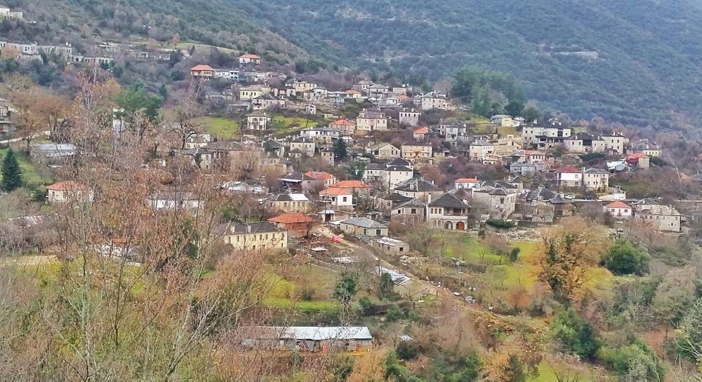 Photo in Cityscape #aristi #zagoroxoria #greece