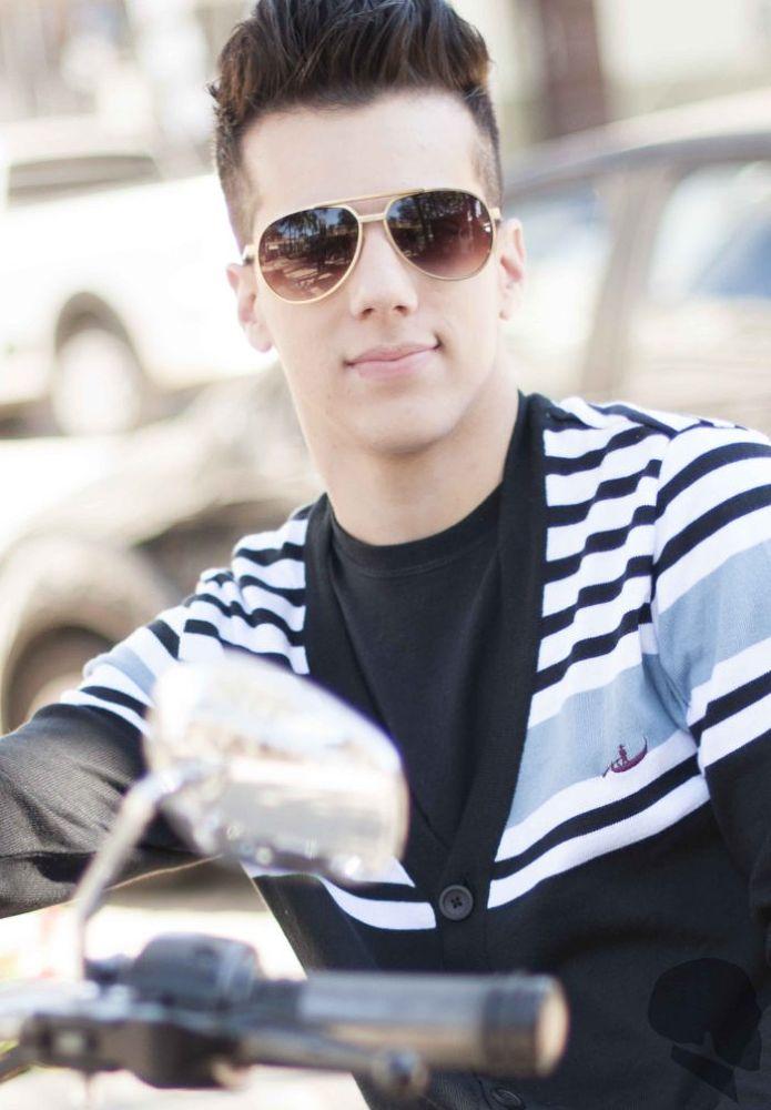 Photo in Fashion #fashion #man
