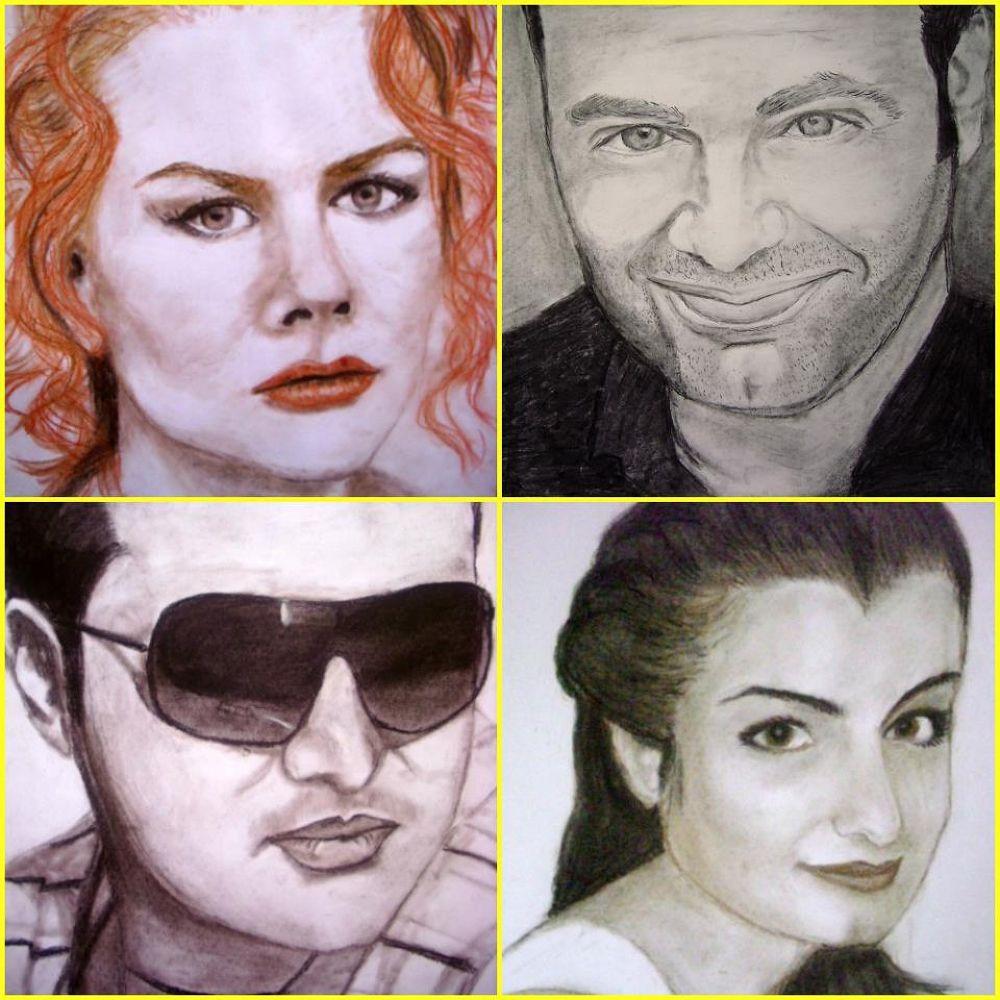 Photo in Fine Art #art #portraits #hobbies #male portraits #female portraits