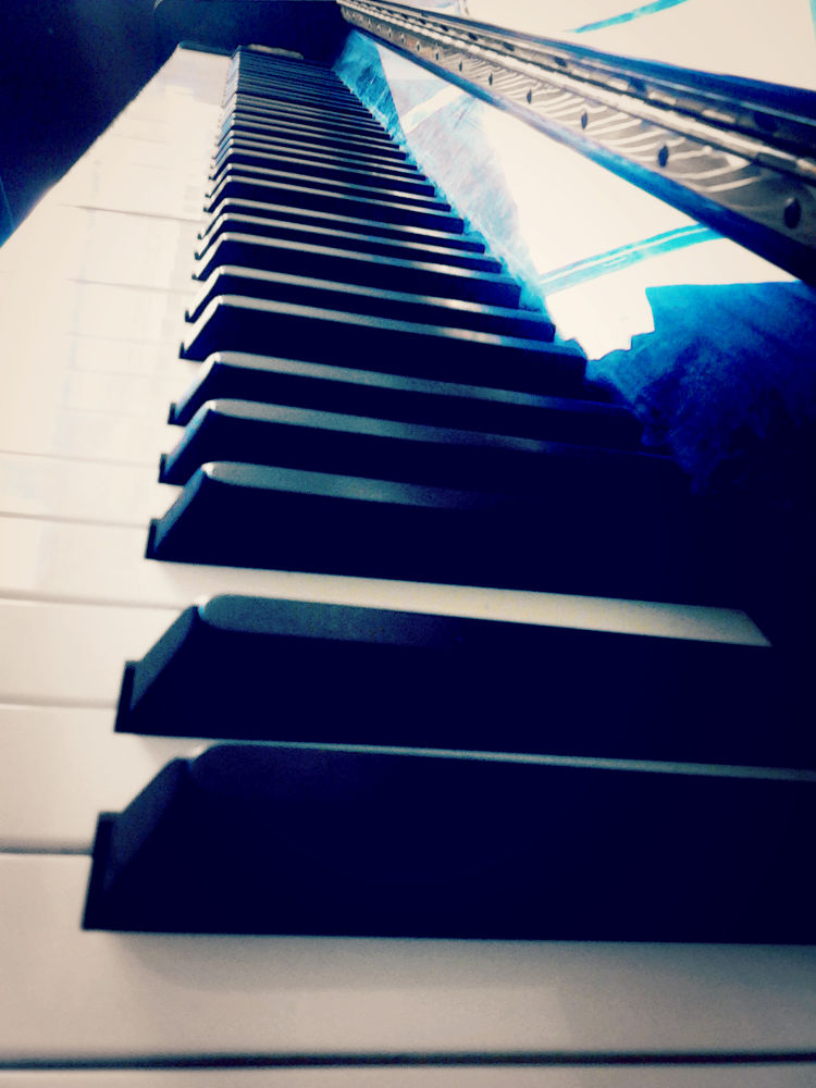 Photo in Random #piano