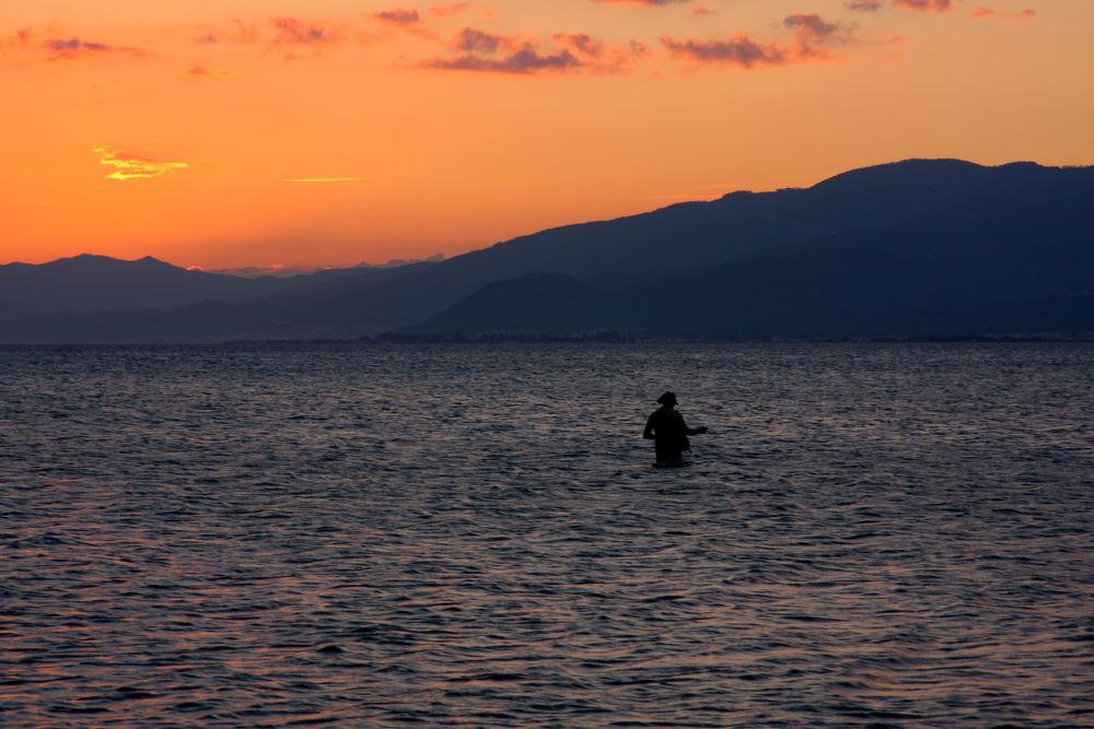 Photo in Nature #turkey #aegean #fishing #yumusakkaya