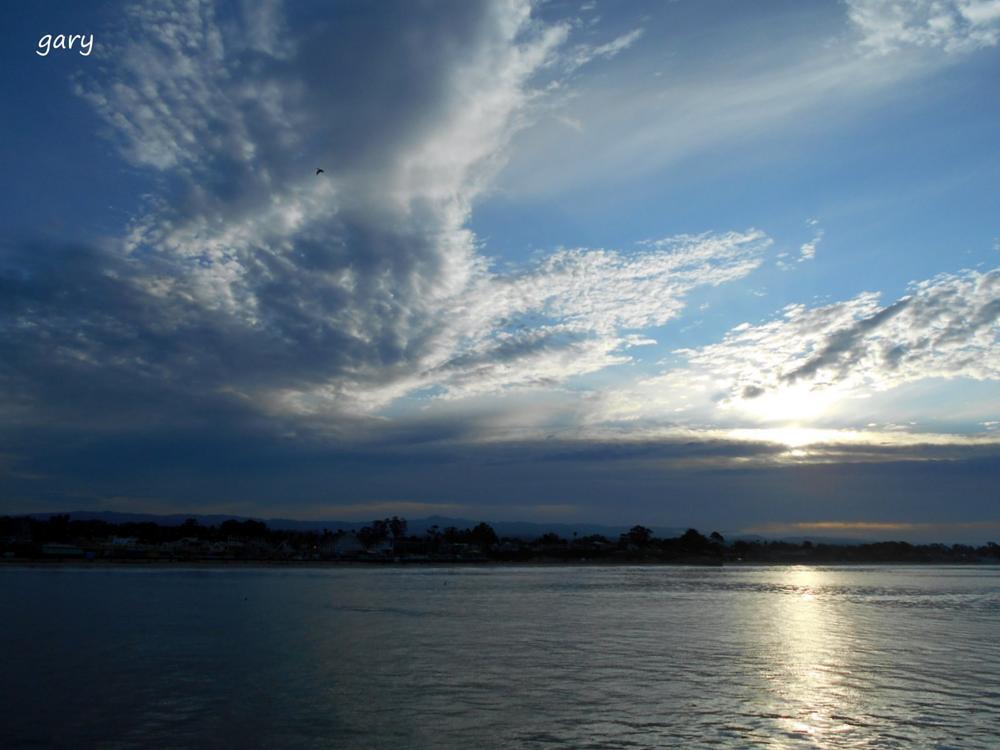 Photo in Landscape #whart #dawn #morning dawn #ocean #morning #sunrise #landscape