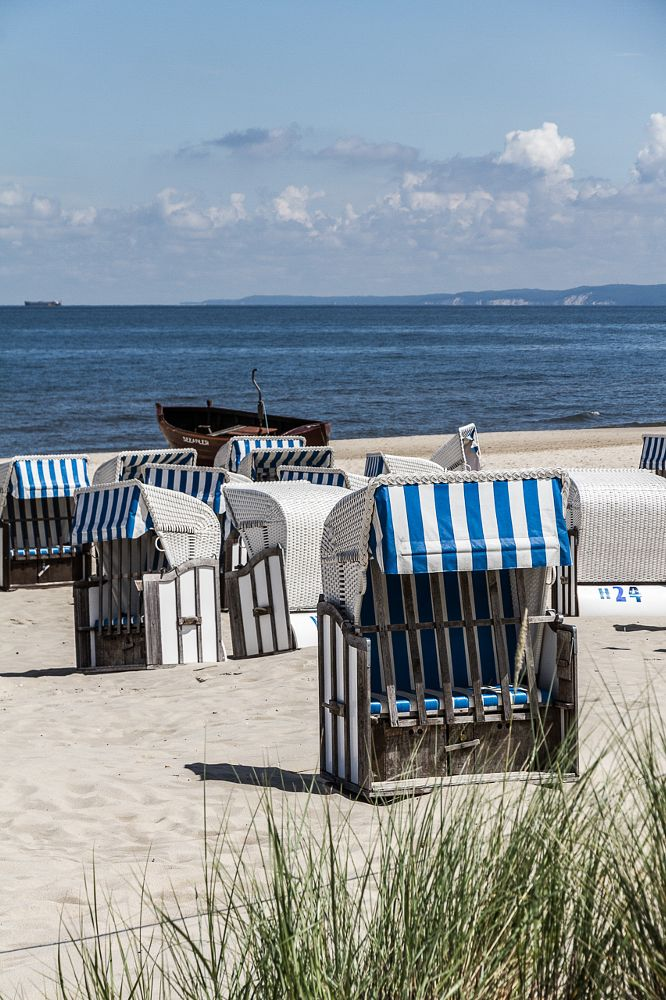 Photo in Landscape #usedom #beach #balticsea