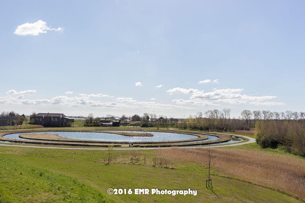 Photo in Landscape #heerhugowaard #landscape #landschap #emr