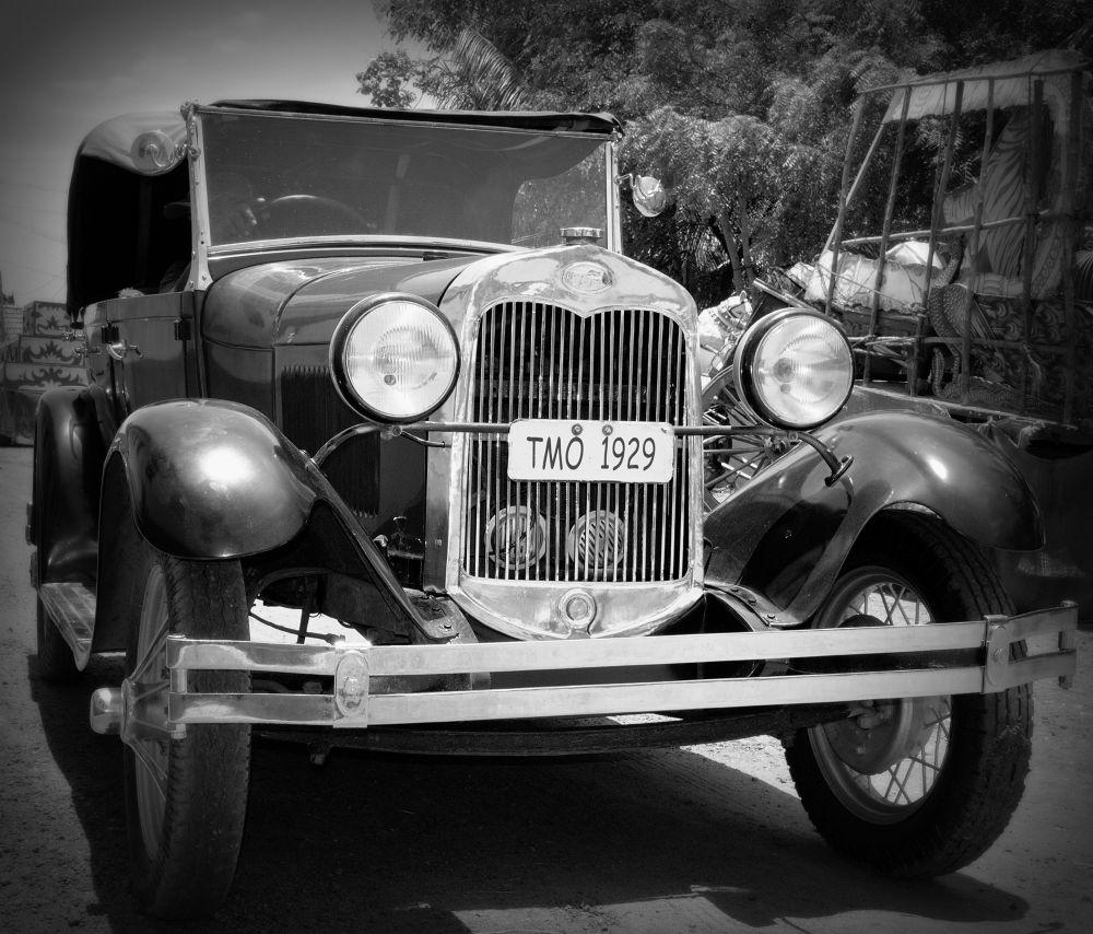 Photo in Vintage #car #vintage #oldcars