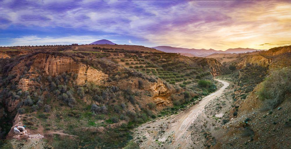 Photo in Landscape #landscapenaturemoroccopanor