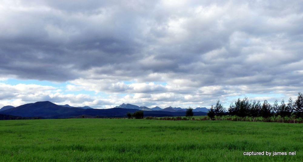 Photo in Landscape #james nel