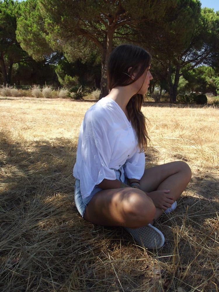 Photo in Nature #naturegirllost