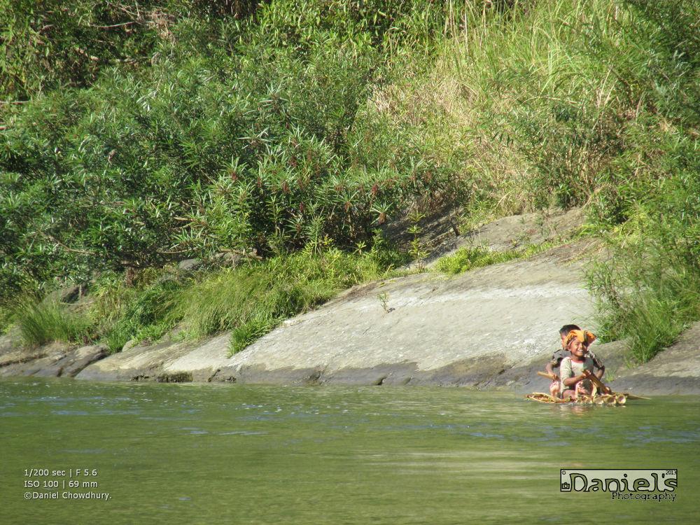 Photo in Nature #bandorban