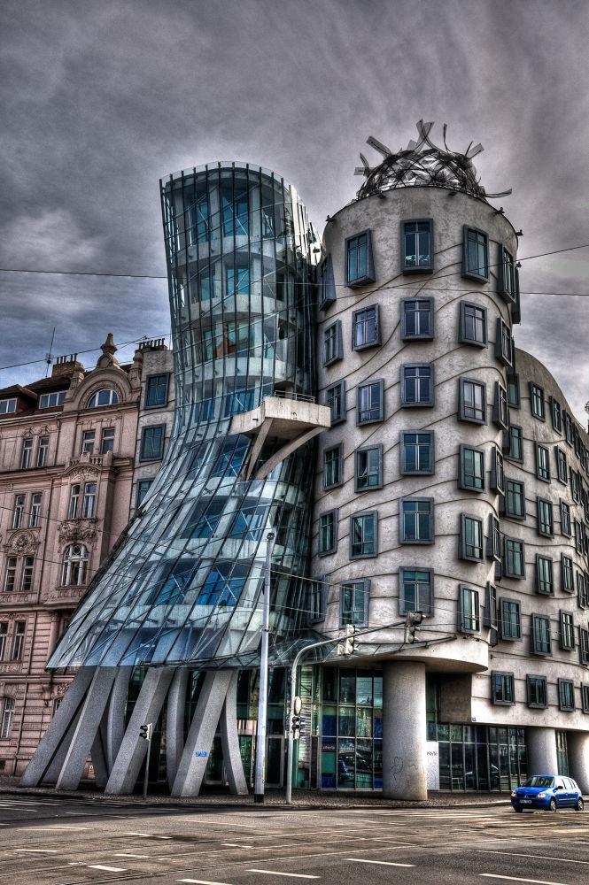 Photo in Architecture #praha #pragues #tchécoslovaquie #czech republic #architecture #cityscape