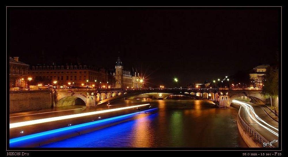 Photo in Cityscape #paris #france #cityscape #night