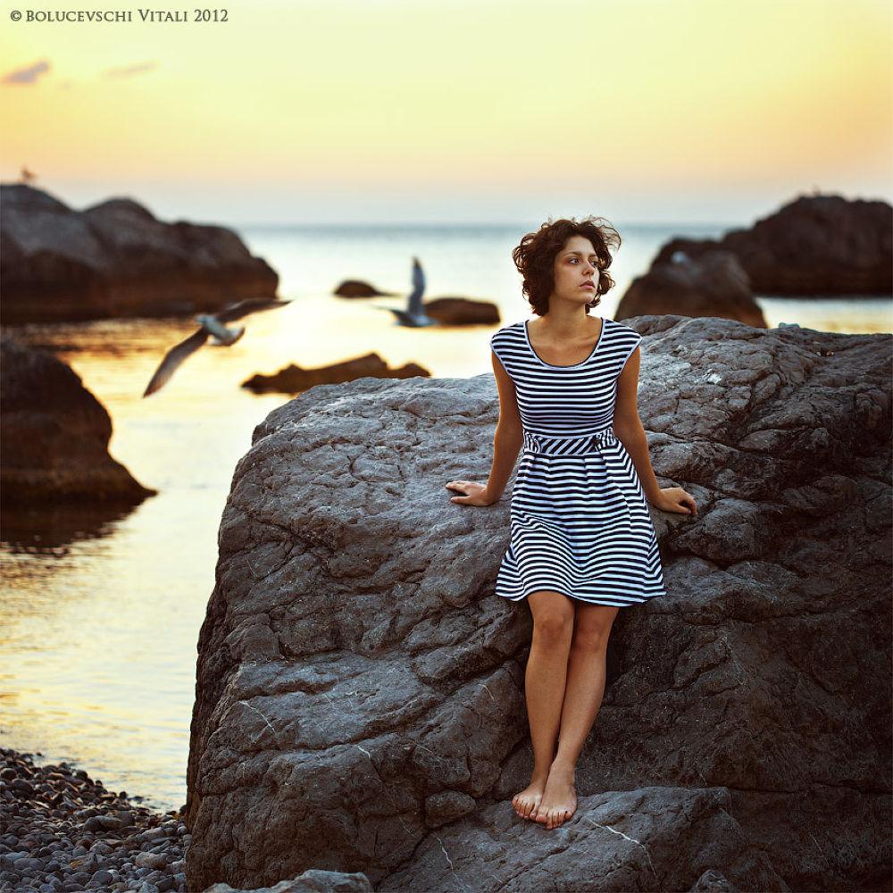 Photo in Random #krim #portrait #ukraine #moldova #sea #photographer #ypa2013