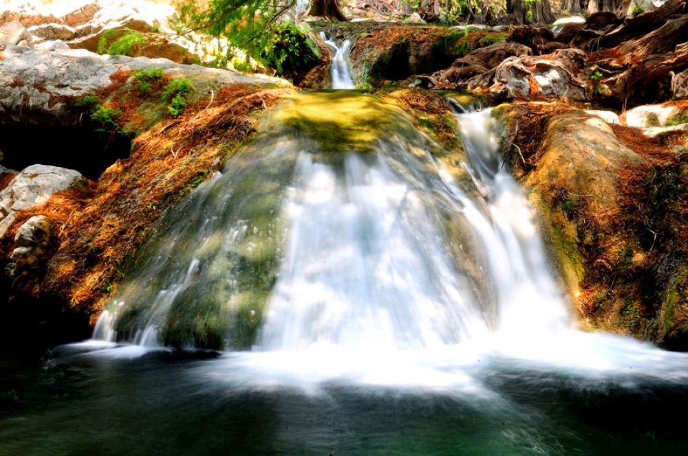 Photo in Nature #agua #cascada