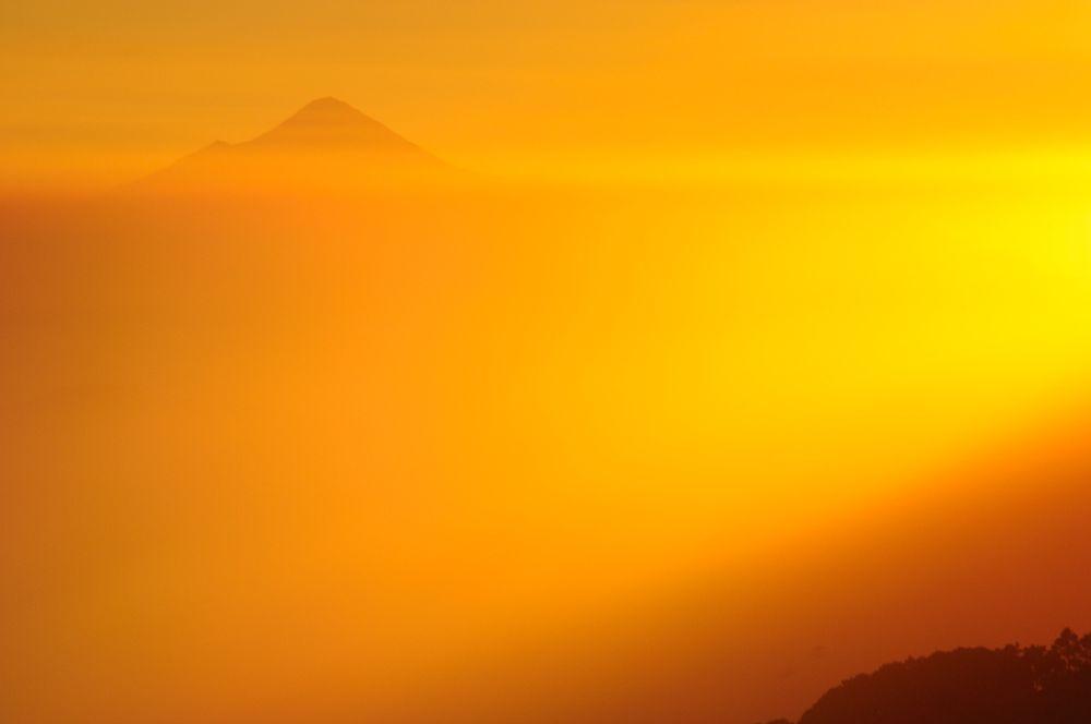 Photo in Landscape #paisaje #amanecer