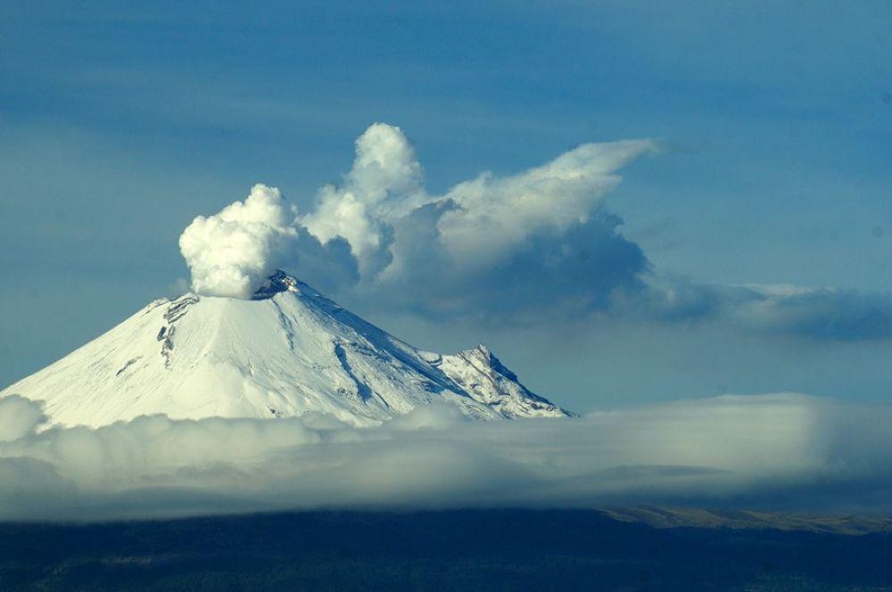 Photo in Landscape #volcan #paisaje