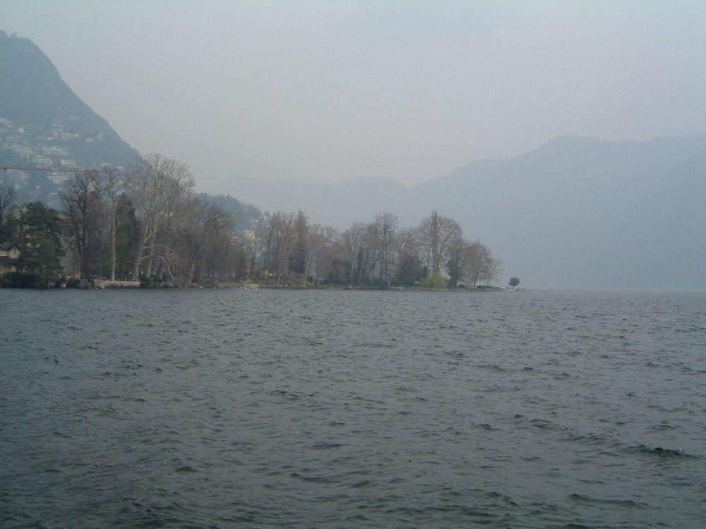 Photo in Landscape #lago #paisaje