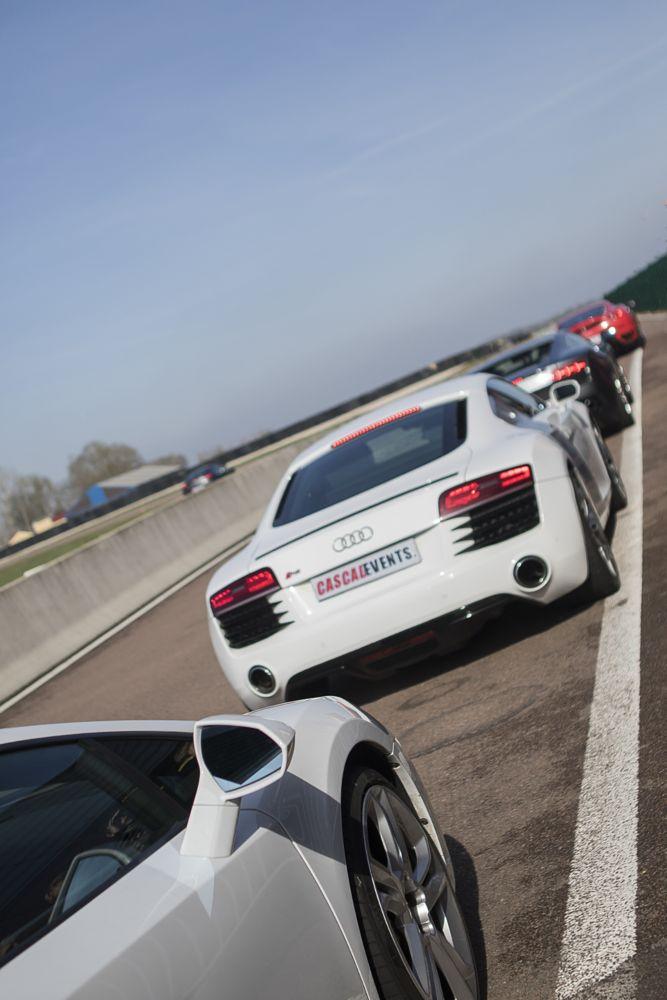 Photo in Vehicle #audi #r8 #speed #car #vehicle #white