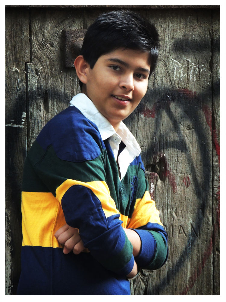 Photo in Portrait #manjit #indian boy #portriat #india #boy #fashion #urban #mumbai #teen boy #asian boy #looks #ajit eapen