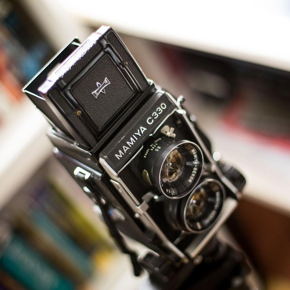 Photo in Random #mamiya #c330 #tlr #camera #photography #square