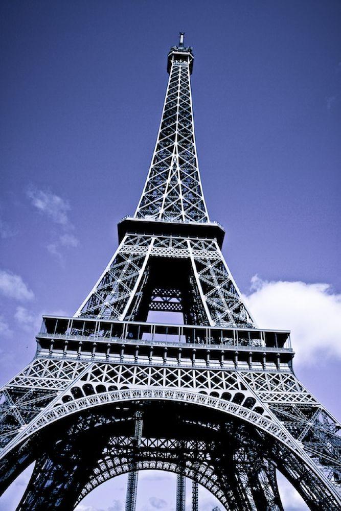 Photo in Architecture #christophkochphotography #paris #love