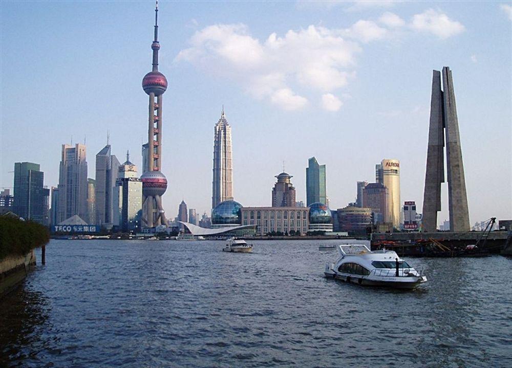Photo in Random #shanghai