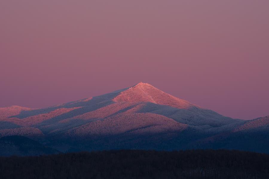 Photo in Landscape #dusk