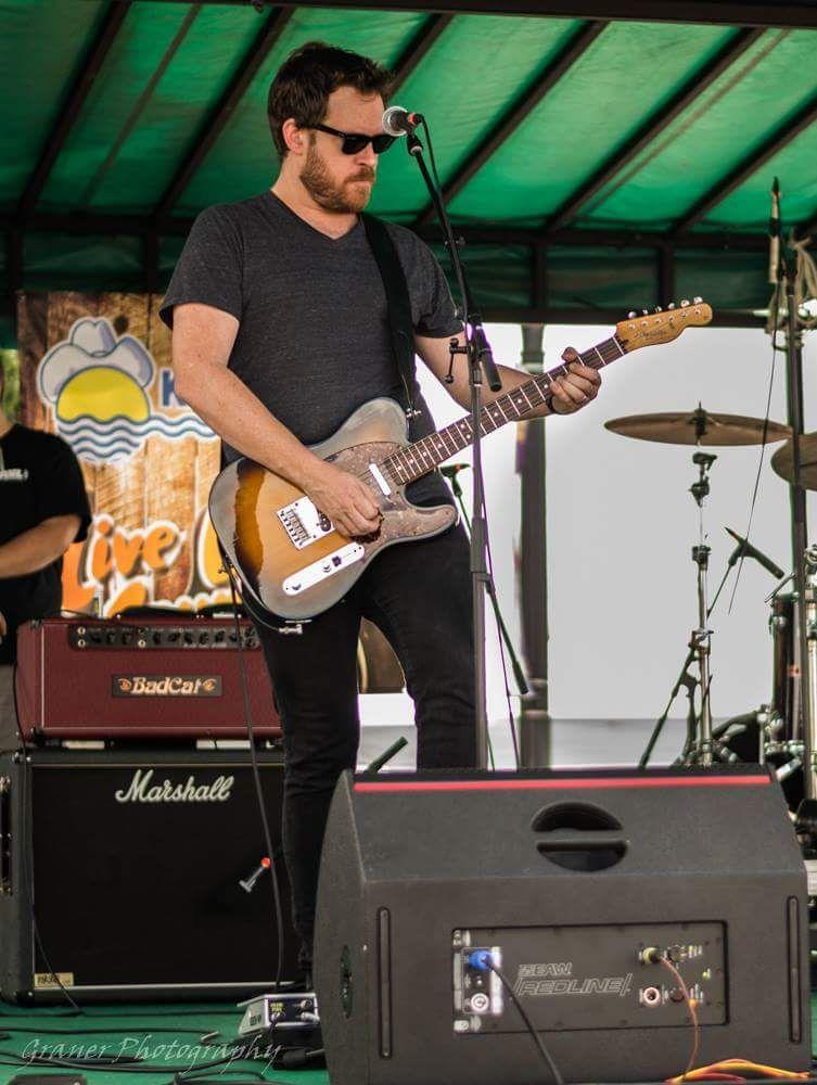 Photo in Random #music #guitar #stage